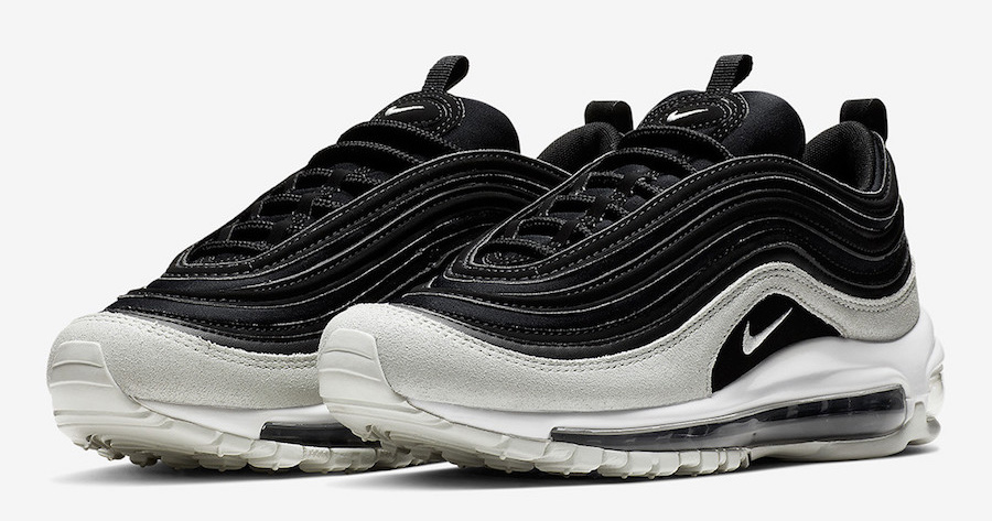 Nike Spruce Up the Air Max 97