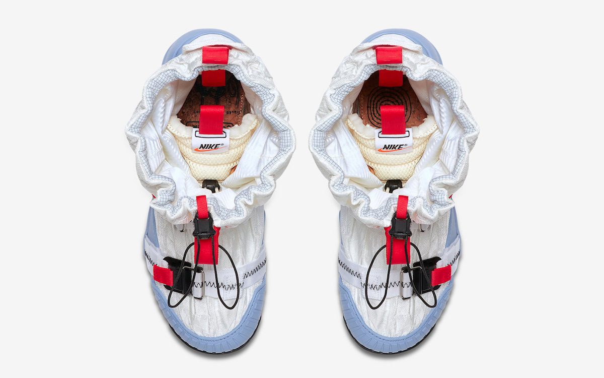 Tom Sachs' Nike Mars Yard Overshoe Finally Set to Release this Month