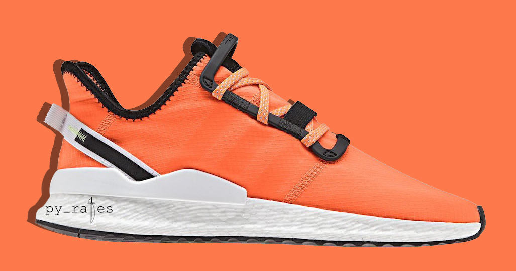 adidas are Releasing a New Version of the Nite Jogger in 2019