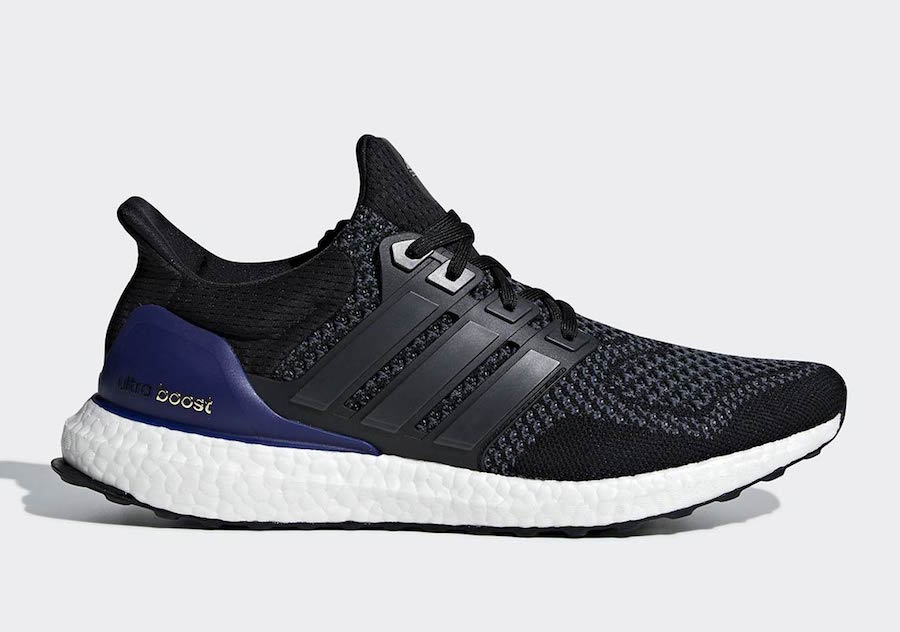 The OG Ultra BOOST Returns