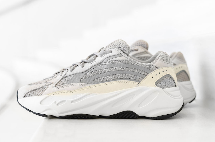 A Release Date is Finally Set for the YEEZY BOOST 700