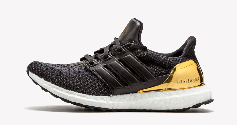 "The Ultra BOOST ""Medal Pack"" is Re-releasing TODAY"