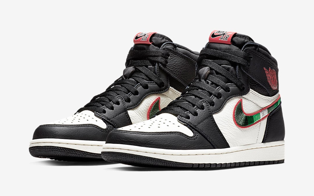 "Where to Buy the Air Jordan 1 ""A Star is Born"""