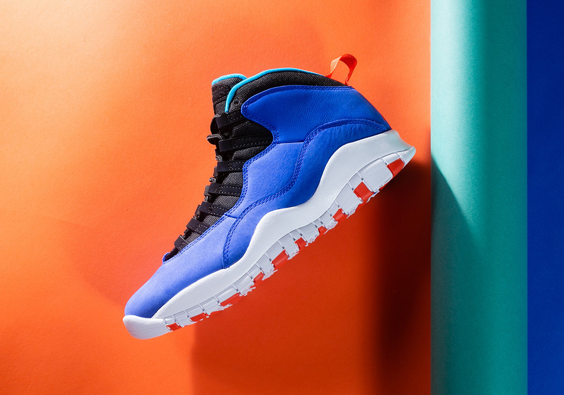 "Where to Buy the ""Tinker"" Air Jordan 10"