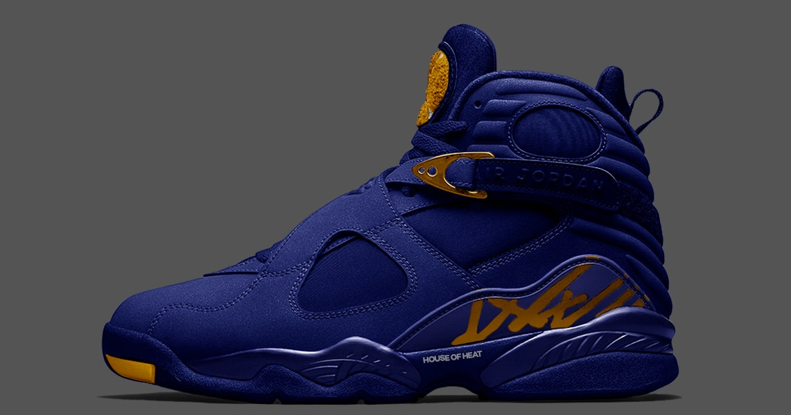 buy online 65b10 e0af1 Concept Lab // Air Jordan 8
