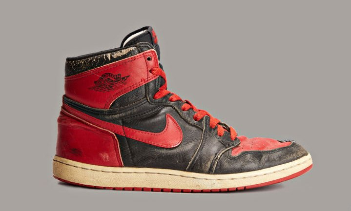 4e65f568eaf The 25 Most Influential Sneakers of All Time - HOUSE OF HEAT ...