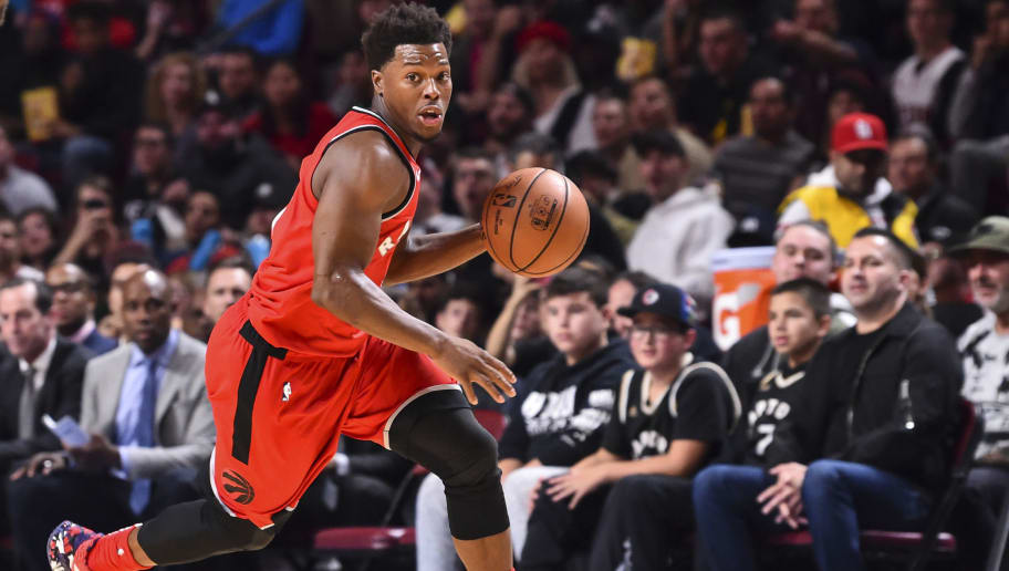 Kyle Lowry is Clearly Better Off Without DeMar DeRozan