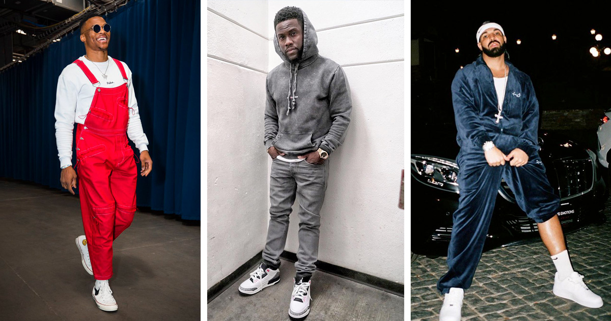 07d4bc5553c4 Celebrity Sneaker Sauce    October 28th 2018 - HOUSE OF HEAT ...