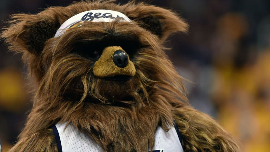 Jazz Absurdly Fire Man Who Portrayed Bear Mascot