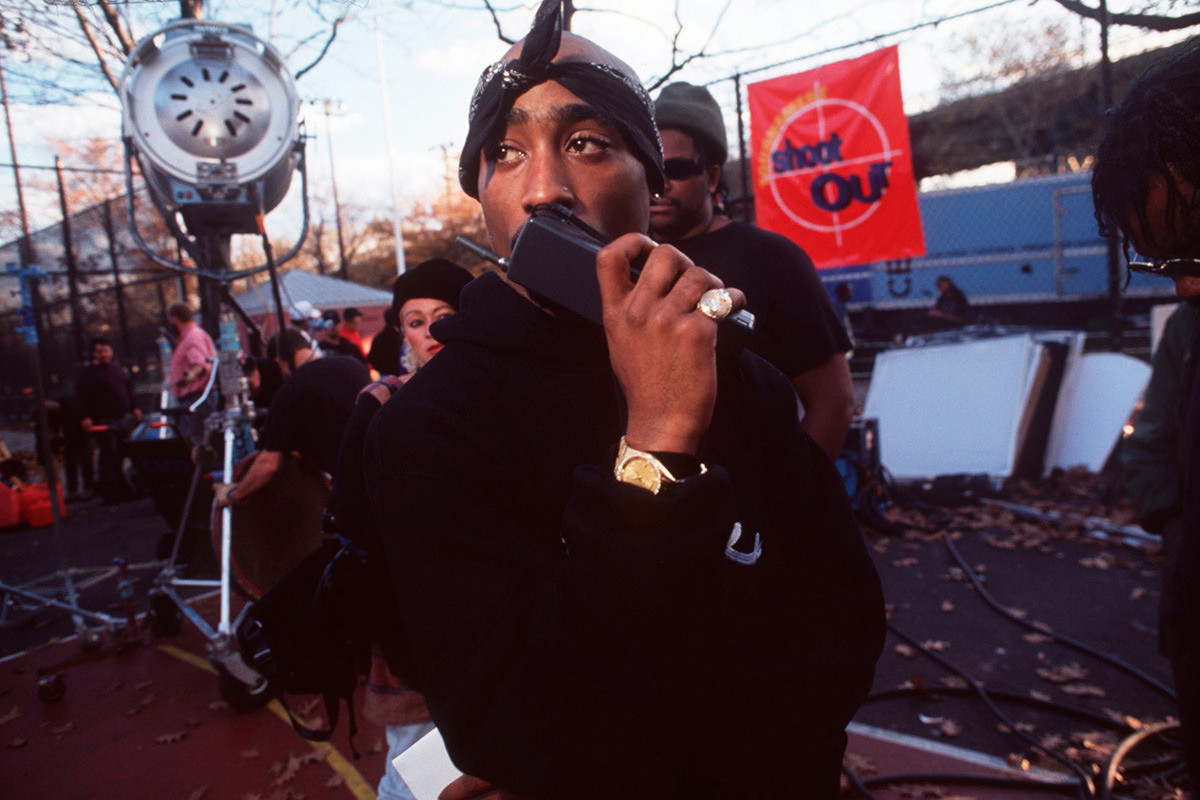 There's Two New Tupac Albums on the Way