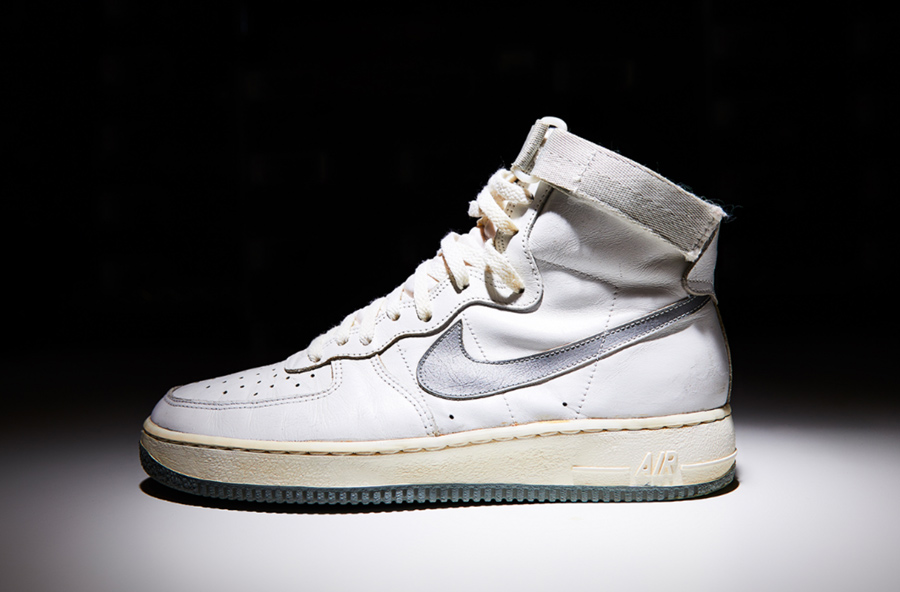d579ac070f0eb3 Technically advanced and bulky high-tops were the culmination of sneakers  before them. But when the Air Force 1 release in 1982, everything that  followed in ...