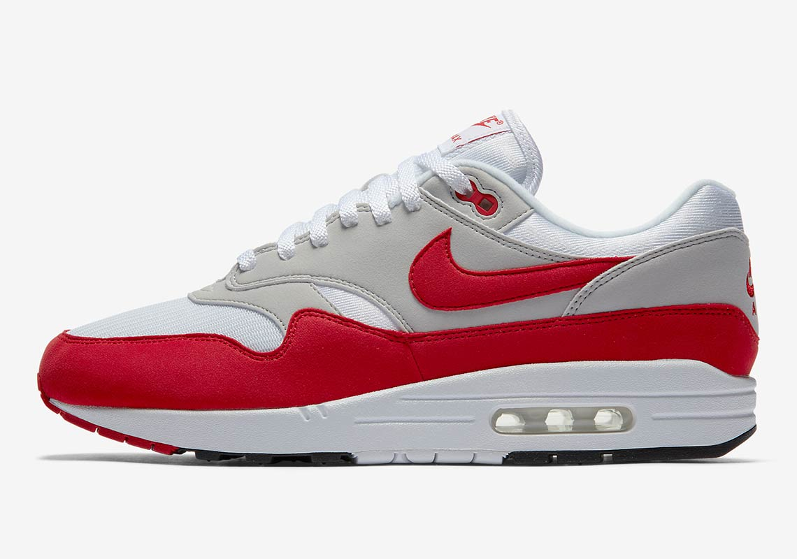 superior quality d3de2 a8ef5 The Air Max 1 OG is Restocking Again!