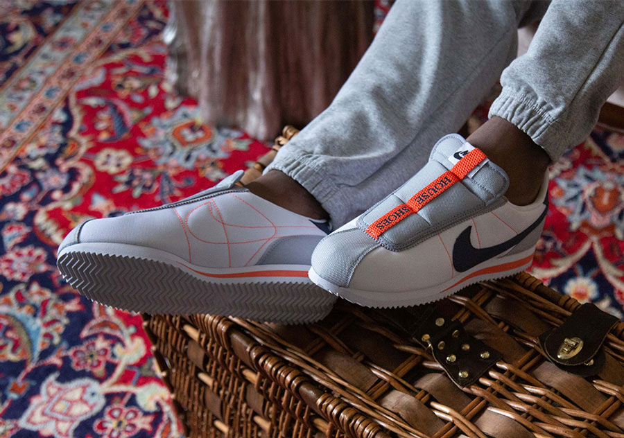 Kendrick Where Of Nike Lamar's Heat Cortez To House Buy Next Aqwxf4q