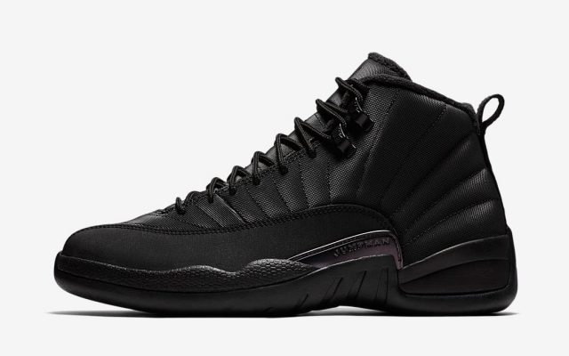 "775e497d400c Air Jordan 12 ""Winterized"""