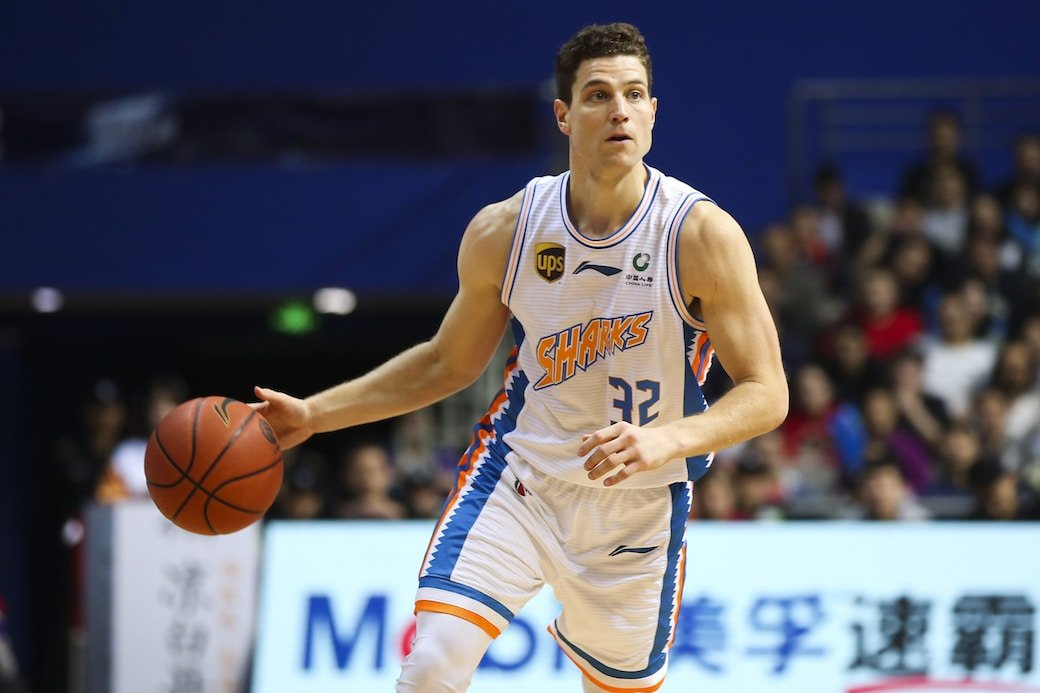 "Jimmer Fredette: ""I Want Another NBA Chance"""