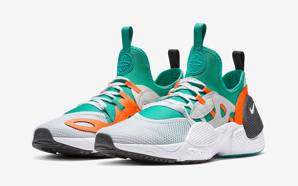 The All-New Huarache E.D.G.E Releases Tomorrow!