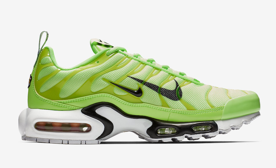 Permanecer de pié interfaz enlazar  Nike Add Double Drip to the Air Max Plus - HOUSE OF HEAT   Sneaker News,  Release Dates and Features