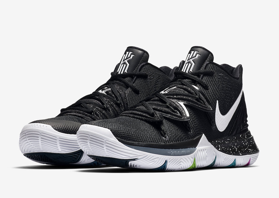 Nike Unveil the Kyrie 5 - HOUSE OF HEAT