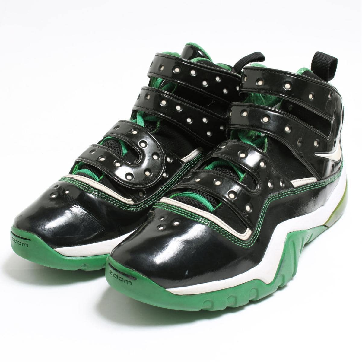 The 30 Ugliest Basketball Shoes Ever Made - HOUSE OF HEAT