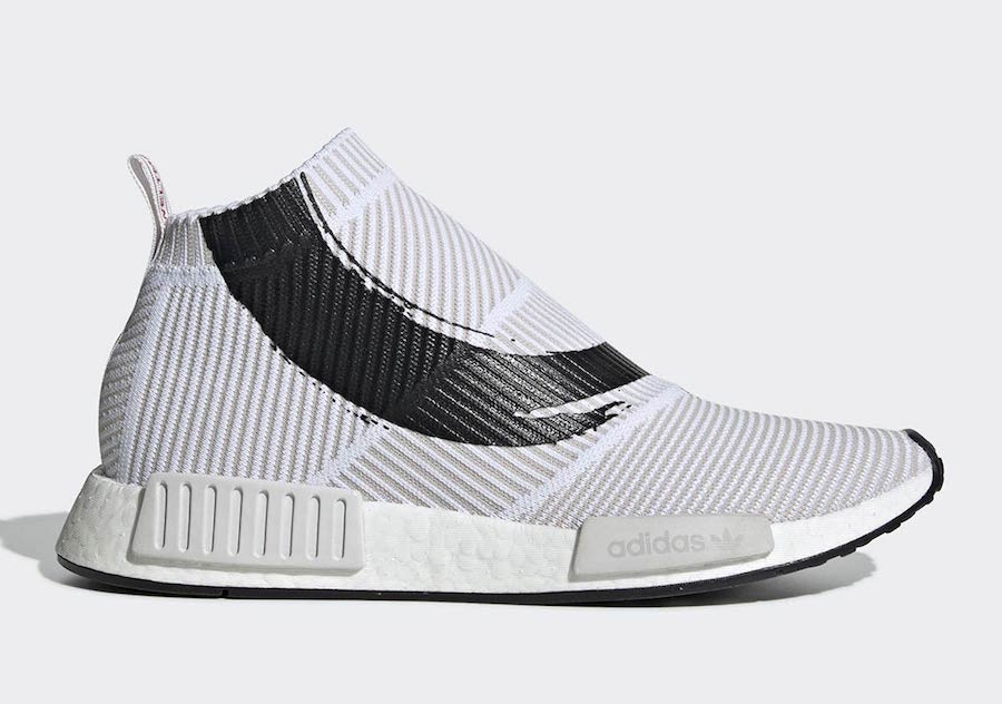 "The adidas ""Koi Fish"" NMD CS1 Releases Next Week"
