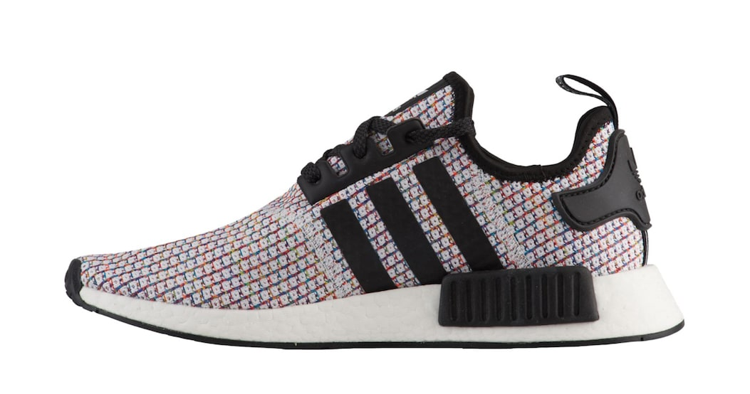 Available Now // adidas NMD R1 \