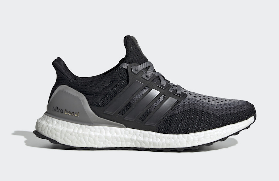 "The Ultra BOOST ""Grey Gradient"" Returns This December"