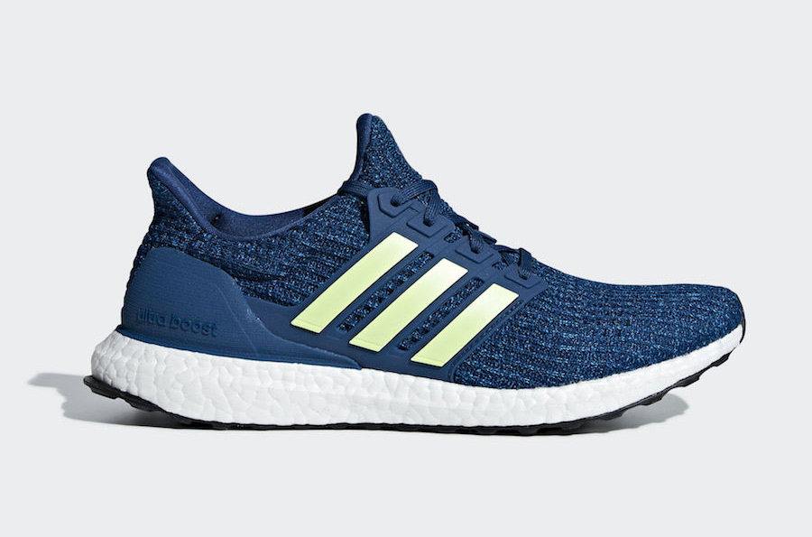 adidas Set to Drop an All-New Ultra BOOST
