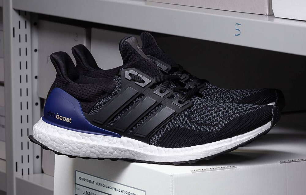 The OG Ultra BOOST is Returning along with other Favorite Colorways this December!