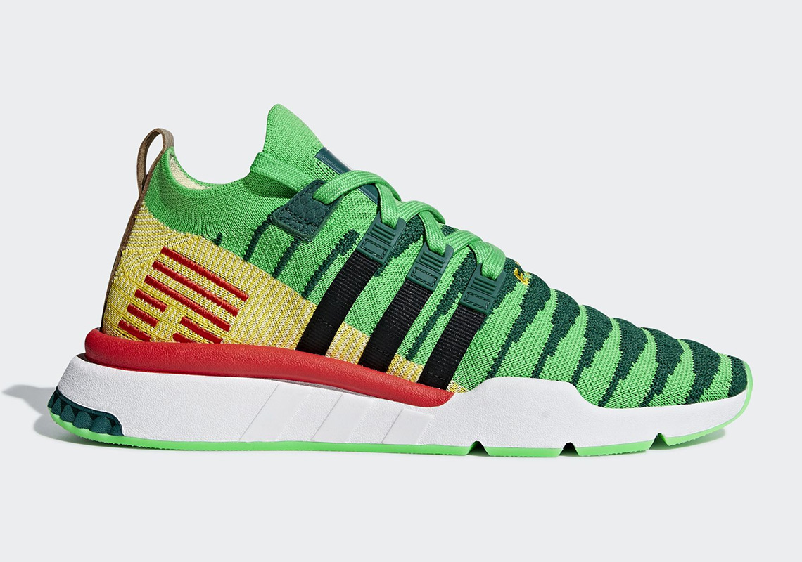 "Where To Buy The adidas Dragon Ball ""Shenron The Eternal Dragon"""