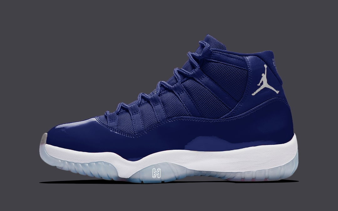 a61c33df5a5f6d Concept Lab    Air Jordan 11