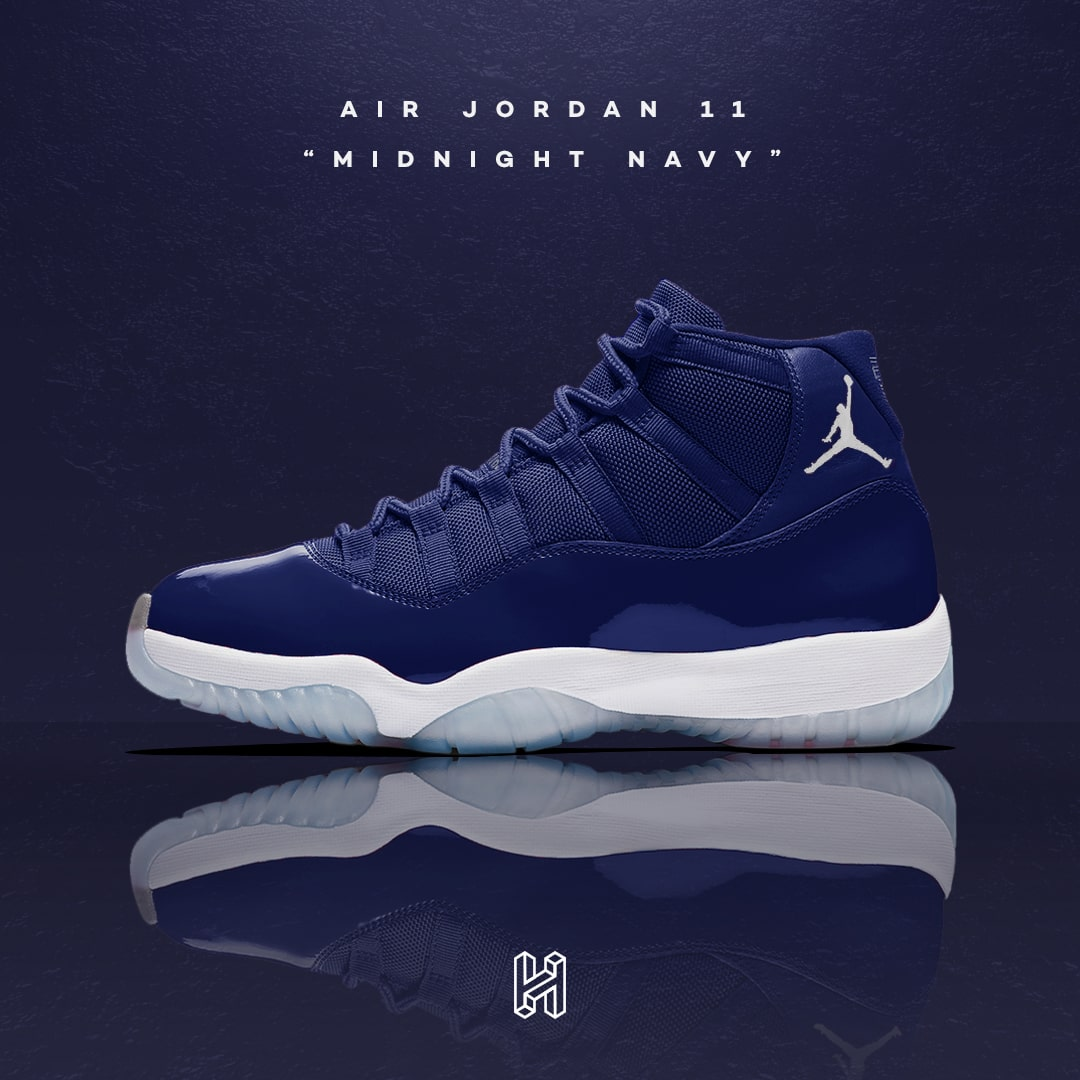 c00b8ef1637 Concept Lab // Air Jordan 11