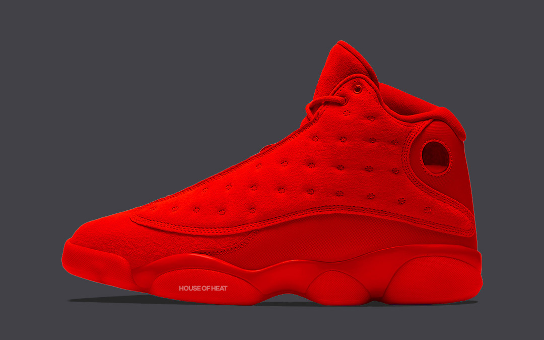 sale retailer 626e7 5139b Concept Lab // Air Jordan 13