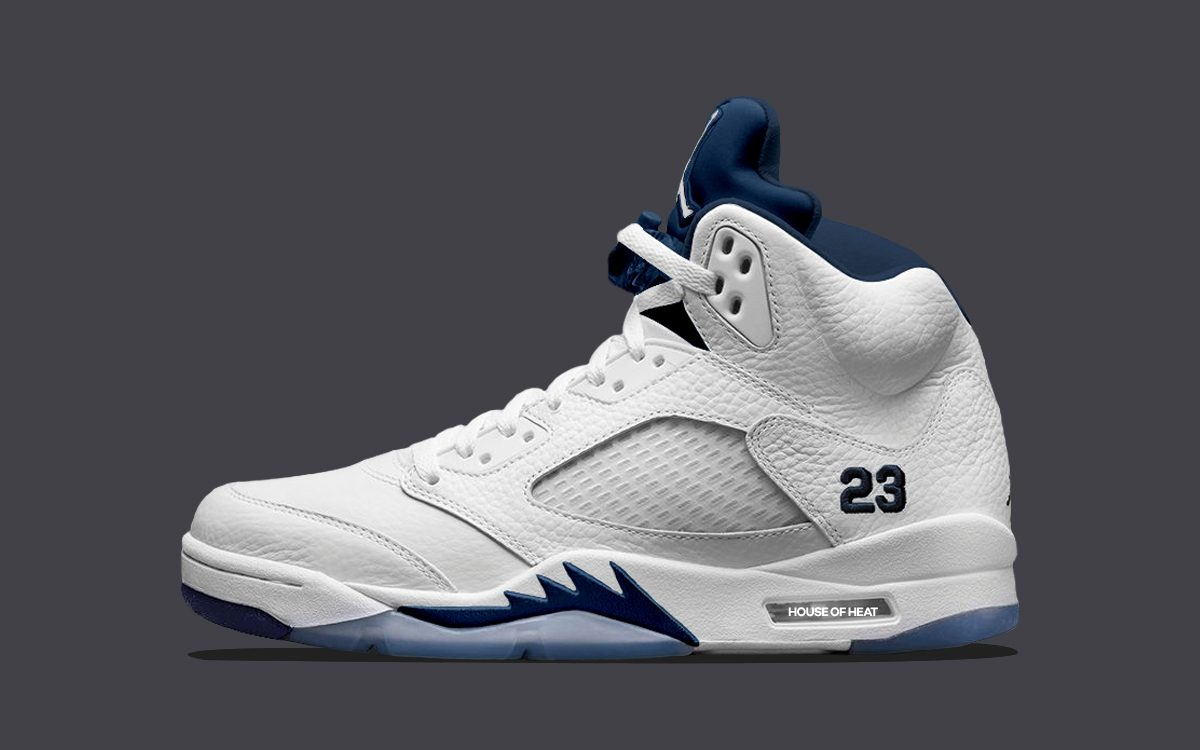 finest selection a281e d5595 Concept Lab // Air Jordan 5
