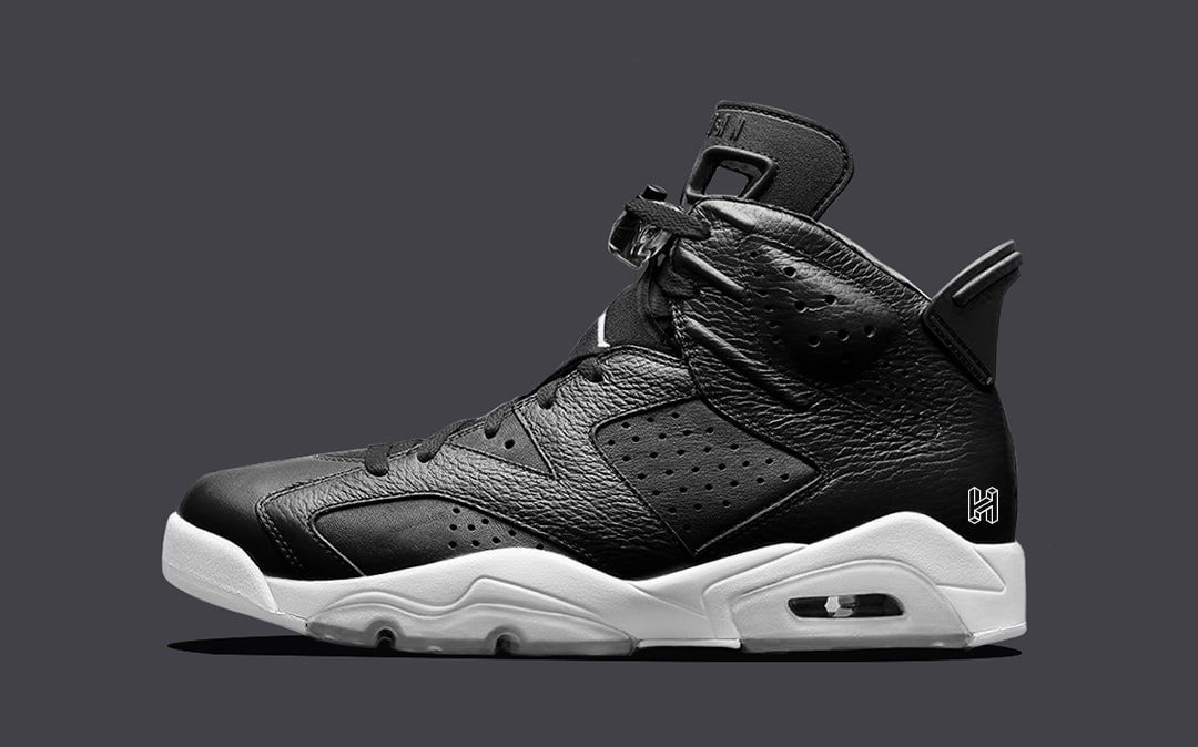 "Concept Lab // Air Jordan 6 ""Cyber Monday"""