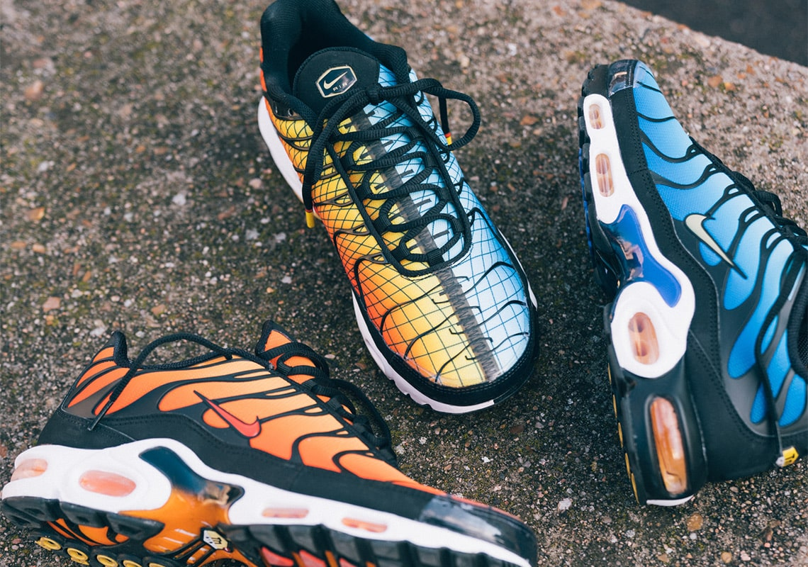 "1660e0b1a3 Nike are Getting ""Greedy"" with the Air Max Plus - HOUSE OF HEAT ..."