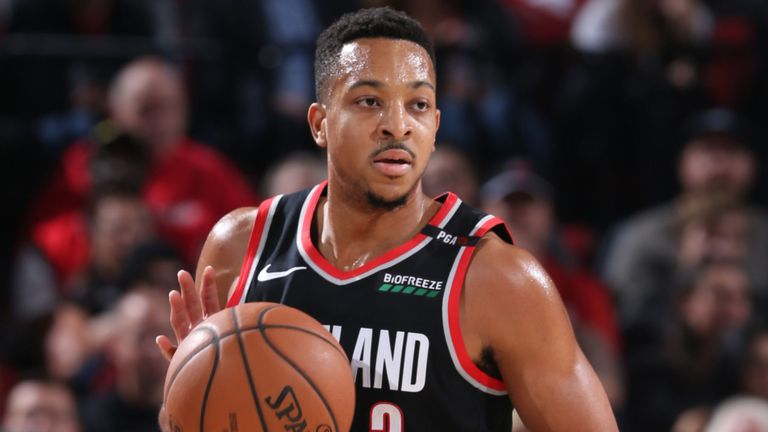 CJ McCollum's Toasting of Bucks Rookie was Equally as Disrespectful as a Rookie Guarding Him in the First Place