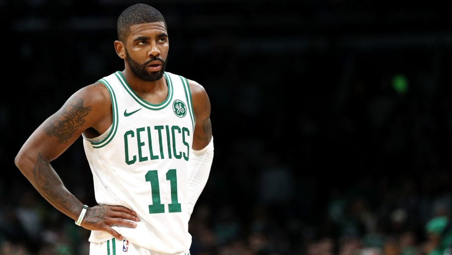 Celtics Unwillingness to Trade Terry Rozier Could Mean They're Not Sold on Signing Kyrie Long Term