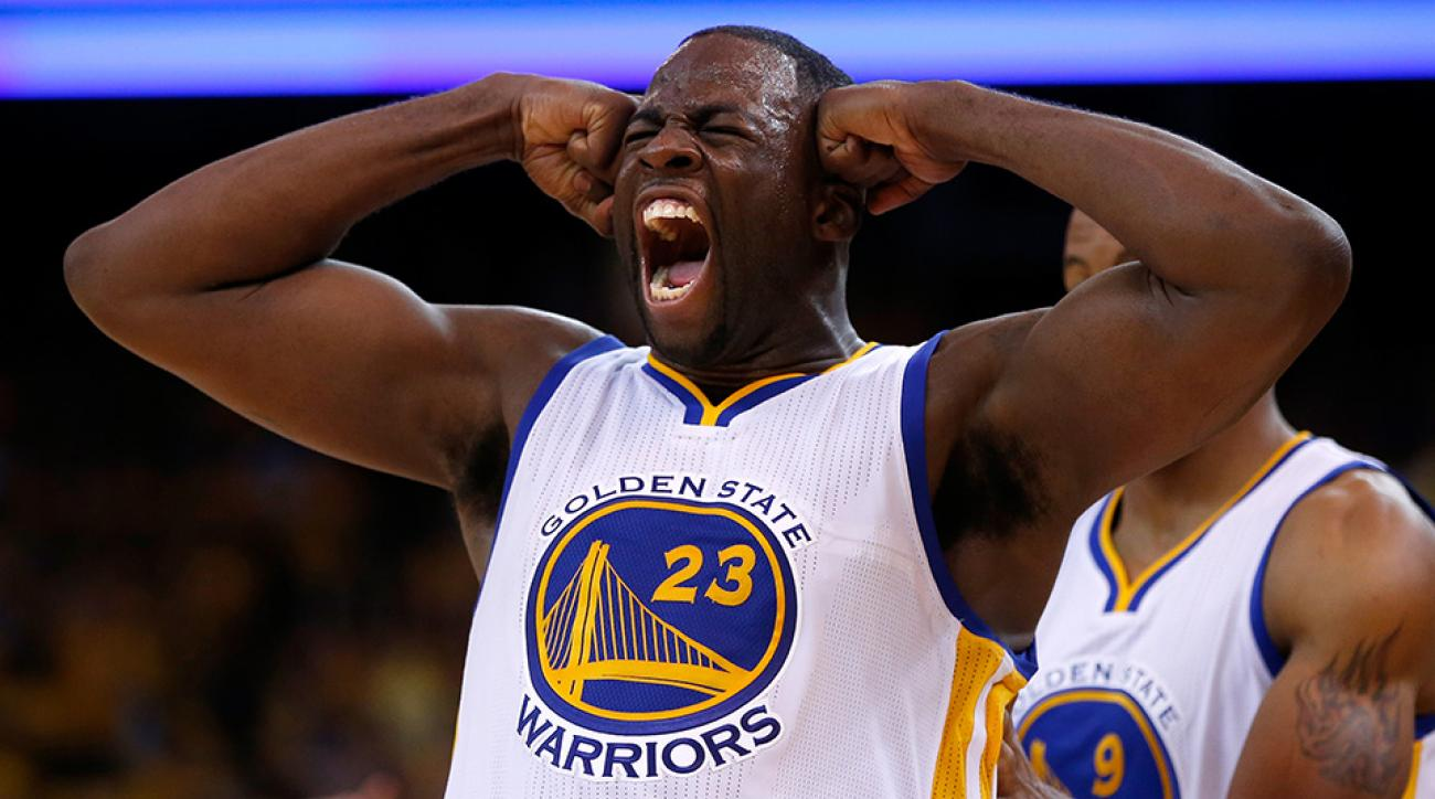 """I Need That Bad"" // Draymond Green Hunting Down the Defensive Player of the Year Crown"