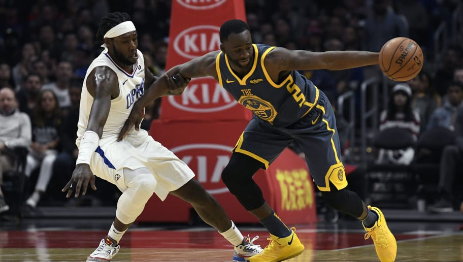 These Stats Show that the Warriors Have Actually Been Worse Defensively with Draymond On Court