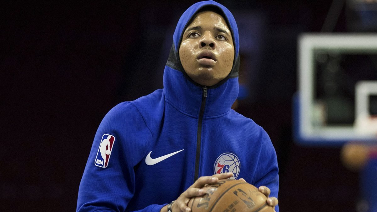 VIDEO // 'Hoodie Markelle Fultz' is a Thing — Sixers Fans Will Totally Fall for It