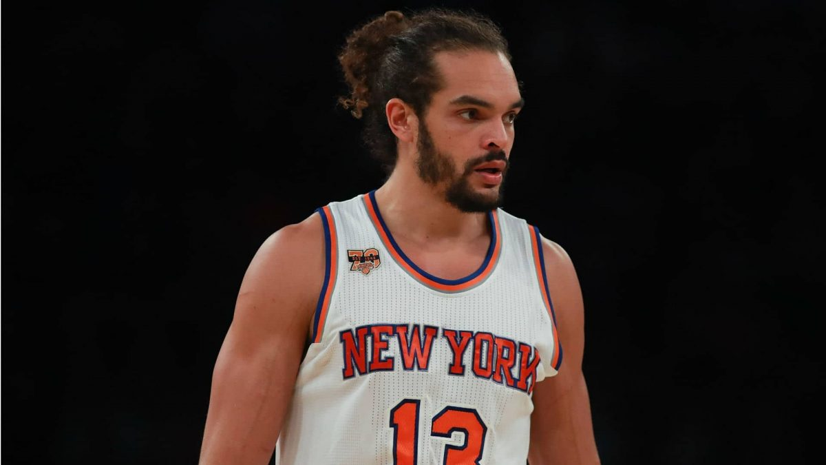 REPORT // Joakim Noah and the Memphis Grizzlies Expected to Agree to Deal