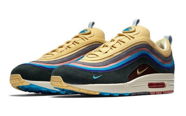 finest selection e8ce2 5e905 Sean Wotherspoon x Air Max 1 97
