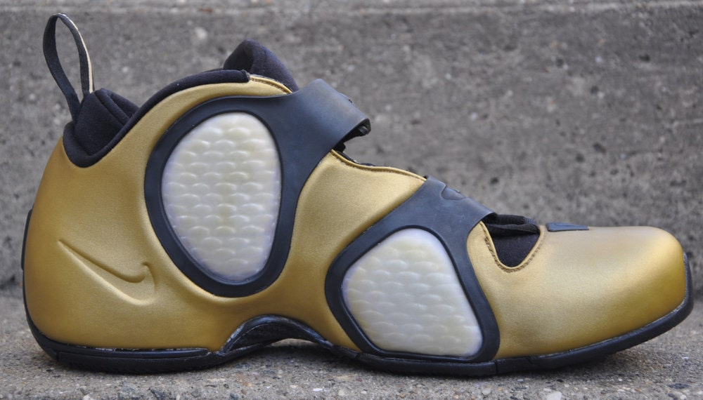 The 30 Ugliest Basketball Shoes Ever Made HOUSE OF HEAT