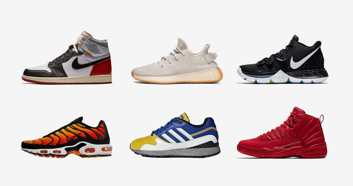 Here's What's Dropping Over the Thanksgiving Weekend — and Where You Can Get 'em!