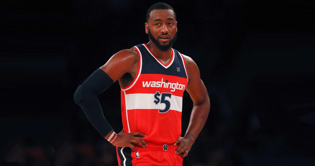 Wizards Tickets are Selling for an Absurdly Low $5