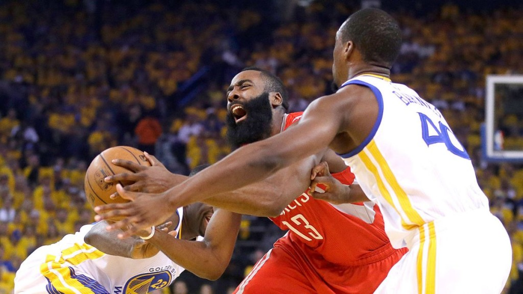 Insane James Harden Stats Shows How Many 'Superstar' Calls He Gets
