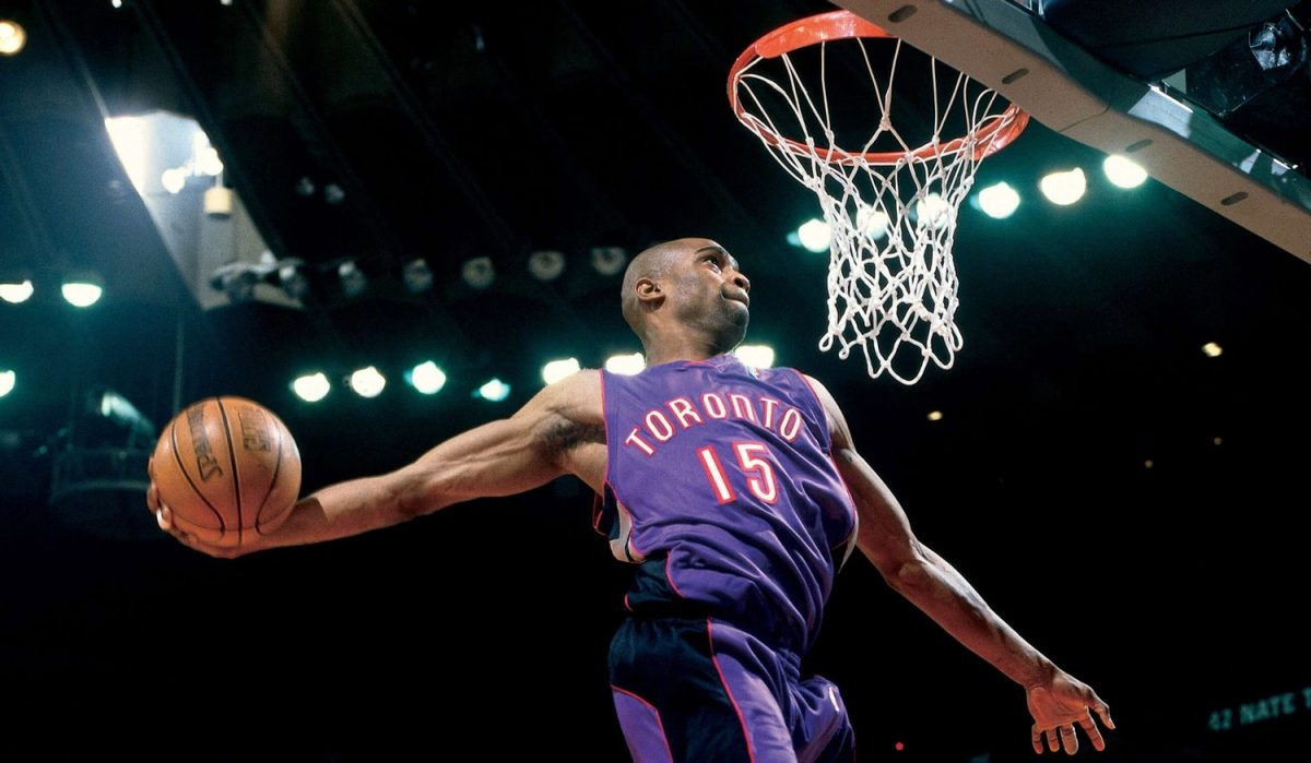 The 10 Best Dunks in the History of the NBA All-Star Dunk Contest