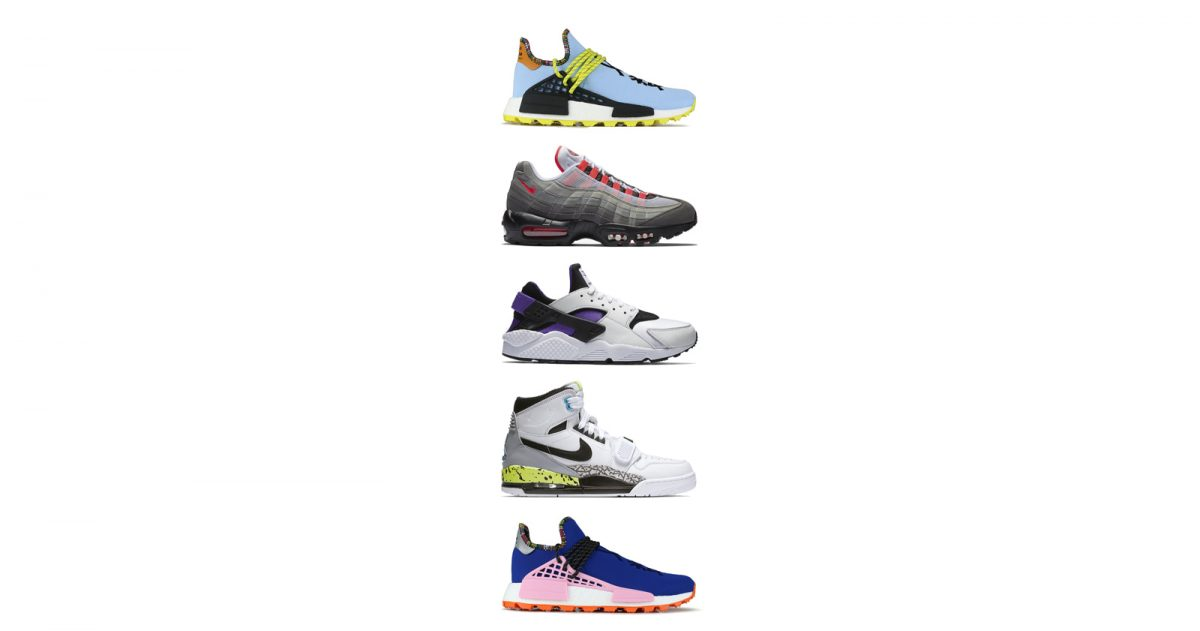 58839532b0a 50 of the Best Sneakers on Sale Right Now! - HOUSE OF HEAT