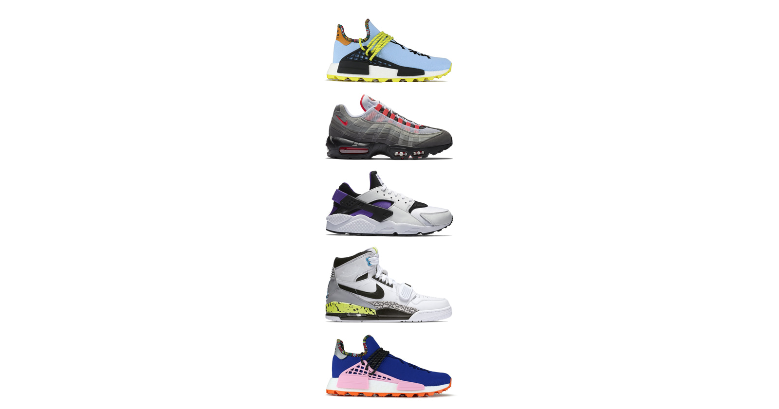 50 of the Best Sneakers on Sale Right