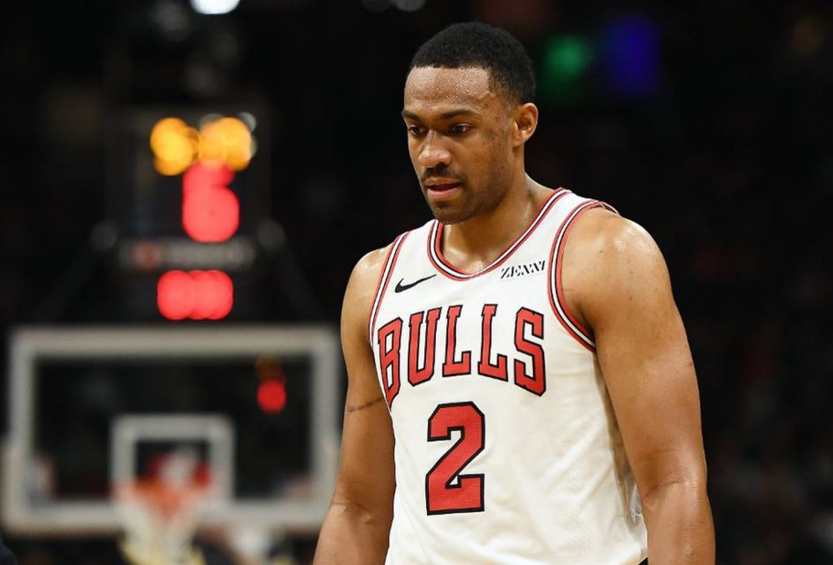 The 4 Best Fits for Jabari Parker